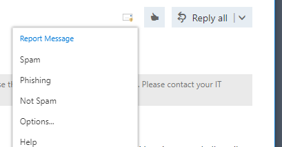 Alt-report-button